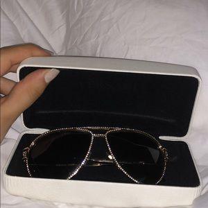 Versace Sunglasses, Authentic